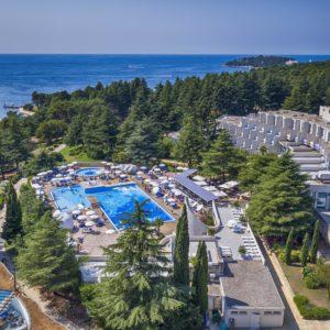 Hotel Valamar Crystal****