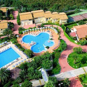 Villagio Club La Pace – Residence