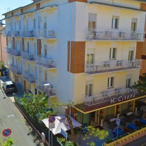 Hotel Cirene***