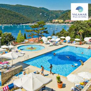Hotel Valamar Allegro Sunny***