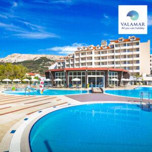 Hotel Valamar Corinthia***