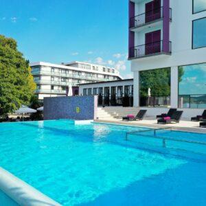 Hotel Adriatic – Biograd Na Moru***