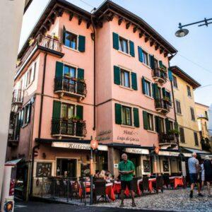 Hotel Lago Di Garda Se Snídaní***