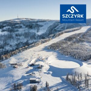 Jednodenní lyžování ve Szczyrku se skipasem v ceně