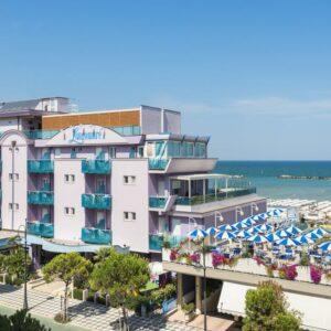 Hotel Lungomare****