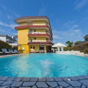 Hotel Corallo (Eraclea Mare)***