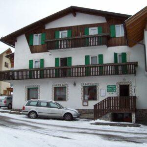 Hotel Verda Val**