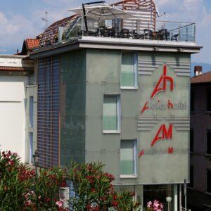 Hotel Atelier Design***