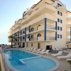 Residence Abruzzo Resort****