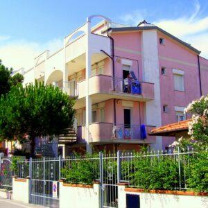 Residence Doria Estensi***