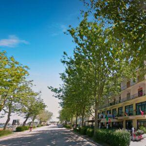Hotel Le Vele***