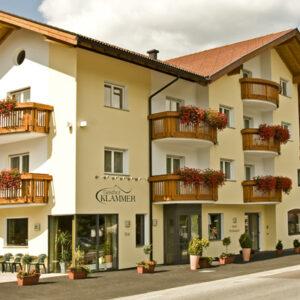 Hotel Klammer***