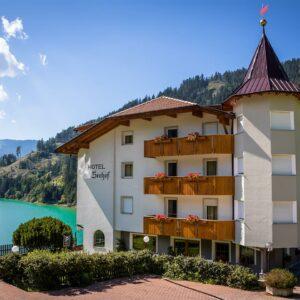 Hotel Seehof***
