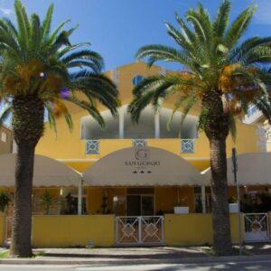 Hotel San Giorgio***
