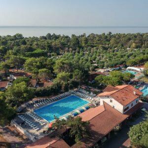 Villaggio Punta Spin****