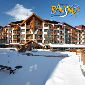 Hotel Belvedere – 6denní Lyžařský Balíček Se Skipasem A Dopravou V Ceně****