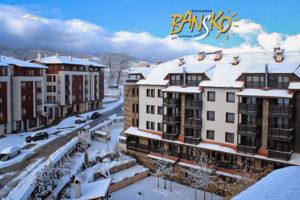 Hotel Casa Karina – 6denní Lyžařský Balíček Se Skipasem A Dopravou V Ceně