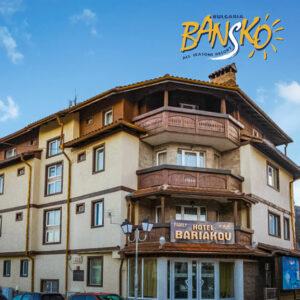 Hotel Bariakov***
