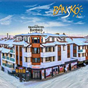 Grand Hotel Bansko****