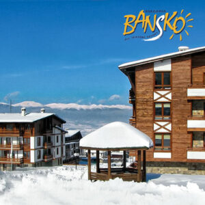 Green Life Resort Bansko****