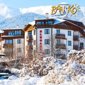 Hotel Elegant Lux****