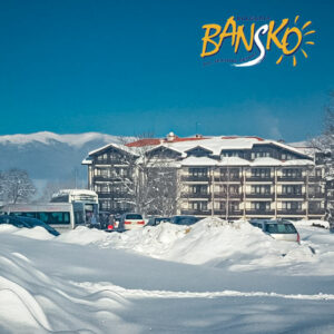 Sunrise Park Hotel Bansko****