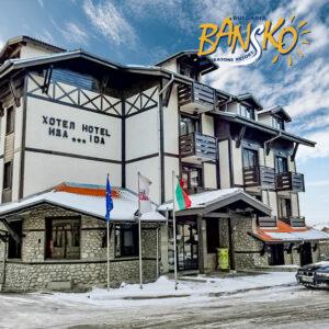 Hotel Ida***