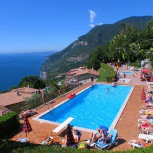 Residence La Rotonda – Polopenze***