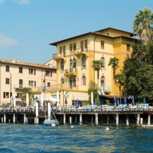 Hotel Malcesine***