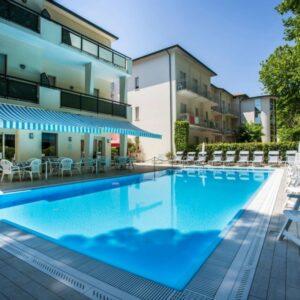 Hotel Athena S Polopenzí***
