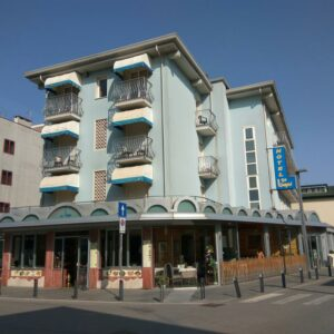 Hotel Da Bepi***