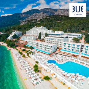 TUI BLUE Adriatic Beach****