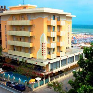 Hotel Artide***