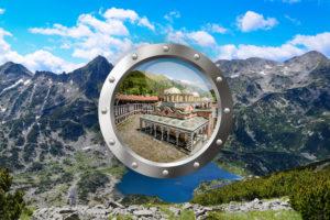 Prodloužený Víkend S All Inclusive A Wellness V Bulharských Horách, Casa Karina