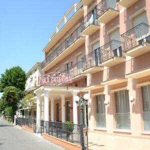 Hotel Villa Caterina***