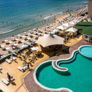 MPM Hotel Arsena****
