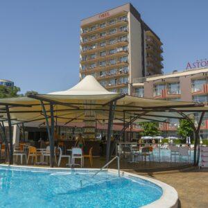 MPM Hotel Astoria****