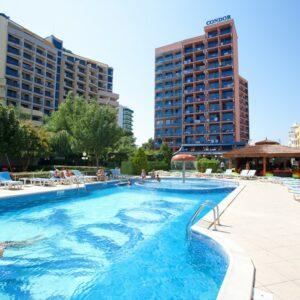 MPM Hotel Condor****