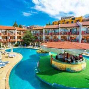 Hotel Sunrise Complex***