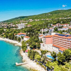 Hotel Mediteran***