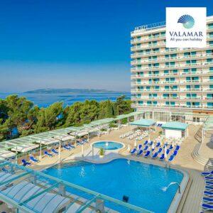 Hotel Valamar Dalmacija Sunny***