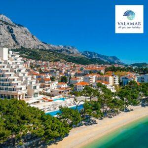 Hotel Valamar Meteor****
