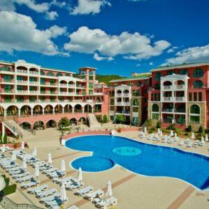 Hotel Saint George Palace***