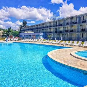 Hotel Continental Blu***